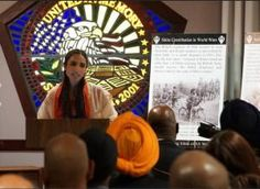The First-Ever Sikh Prayer at the Pentagon | SikhNet