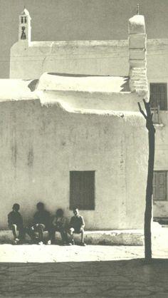 #Mykonos ,#Alefkandra ,1962!