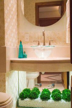 Fika a Dika - Por um Mundo Melhor: Banheiros Dicas de Decoração