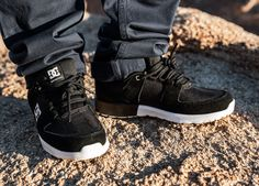 737b0873809b5 Mens Fashion: Clothing & Accessories trends. Dc Shoes MenMen's  ShoesLynxSkateboardingAir ...