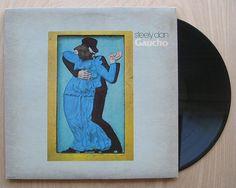 "SALE Steely Dan ""Gaucho"" Vinyl Record LP"