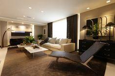 Living Sublime - Casa Cor. Salas, Rooms