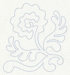 Machine Embroidery Designs at Embroidery Library! - Color Change - D7429