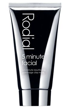 Rodial '5-Minute Facial' Clay Mask available at #Nordstrom