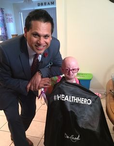 Fundraiser Saturday for local girl living with rare, deadly disease known as Progeria - WXYZ.com