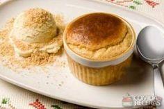 Receita de Souflê de doce de leite em receitas de sufles, veja essa e outras receitas aqui!