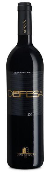 Defesa Tinto 2012 - Esporão