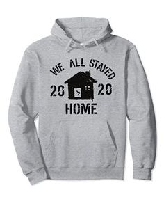 We all stayed home this year! #hoodies #ad #sweaterweather