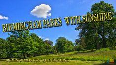 Birmingham Uk, West Midlands, Change The World, Parks, Sunshine, Neon Signs, Album, Twitter, Music