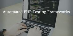 7 Automated PHP Testing Frameworks   http://ift.tt/2xmT4Fe  #php