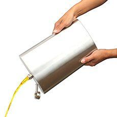 Giant Hip Flask: Item number: 3324422167 Currency: GBP Price: GBP16.95