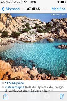 Amazing place -Sardinia