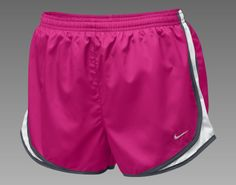 Literally, the only kinds of shorts I will work out in. #Nike Tempo Running Shorts