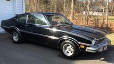 1973 Ford Maverick 2 Door For Sale in Southington, CT Ford Granada, Pictures For Sale, Ford Maverick, The Past, Ads, Doors, Blue, Cars, Classic Cars