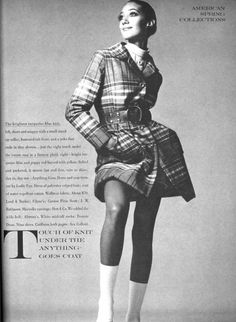 Vogue Editorial February 1968 - Marisa Berenson by Richard Avedon Hair Stylist: Ara Gallant Editor: Diana Vreeland