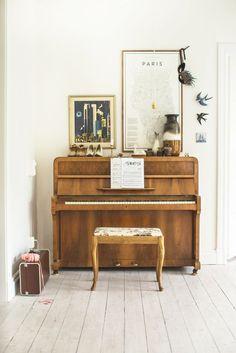 Piano HonestlyWTF
