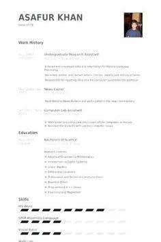 Undergraduate Resume Format Unique Journalism  Pinterest  Sample Resume Resume Examples And Public .