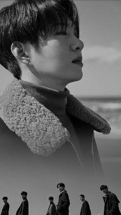 Lee Changsub, Sungjae, Btob, Minhyuk, Born To Beat, Fans Cafe, Kpop Boy, K Idols, Wallpaper Lockscreen