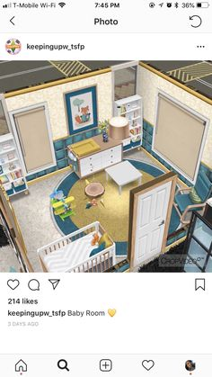 Sims Freeplay Cheats, Casas The Sims Freeplay, Sims Freeplay Houses, Sims 4 Houses, Sims Free Play, Wi Fi, Architecture Design, Sims House Design, Sims Resource