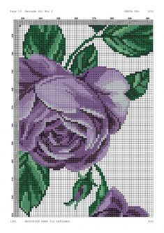 Cross Stitch Rose, Prayer Rug, Lily, Canvases, Charts, Floral, Cross Stitch Embroidery, Fabric Dolls, Towels