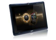Tablets | Acer
