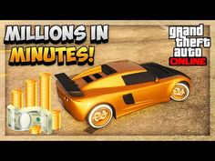"GTA 5 Money Glitch - BEST Money Glitch Make Millions FAST! ""GTA V Money Glitch"" -http://goo.gl/oXxDkH"