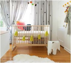 The Top Modern & Graphic Nursery Trends For 2014! | Disney Baby