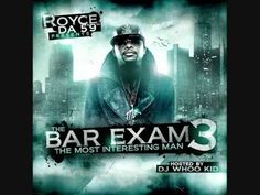 """Royce Da 5'9"""" - Airplanes (Freestyle) [HQ] i was popular 4 bein hated solar #throwbackthursday"""
