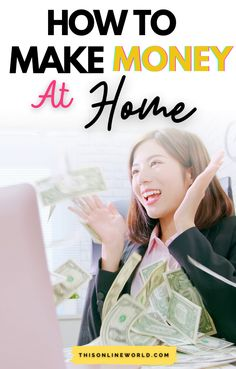 I started This Online World to see if I could make money by blogging while helping other people, and along the way I have realized that setting tangible benchmarks and goals is ultimately what keeps you moving in the right direction. #makingmoney #onlinemoneymaking #sidehustle #money #extraincome #sideincome #freelancing #earninggigs #passiveincome Make Money Blogging, Money Tips, Make Money From Home, Way To Make Money, Make Money Online, Saving Money, Helping Other People, Helping Others, Midlife Career Change