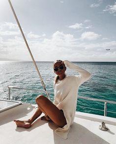 Clique na foto e conheça o método de emagrecimento que trabalha as 5 áreas essenciais para transformar o seu corpo. ___________________________________________________________ #emagrecer #corpofitness #antesedepois #saúde #blogueira #instagram #look #moda Summer Pictures, Beach Pictures, Boating Pictures, Sailing Pictures, Vacation Pictures, Cruise Pictures, Summer Feeling, Summer Vibes, Applis Photo