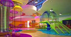 Kids Gym on Pinterest | Indoor Jungle Gym, Jungle Gym and Indoor ...