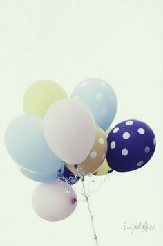 Flying Free #balloons