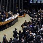 PLN 36/2014: Permanece impasse sobre alteração do superávit fiscal