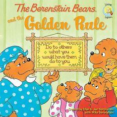 Love the Berenstain Bears!