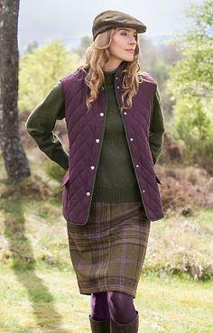 Magic ! Green & Purple ...
