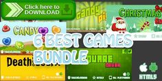 [ThemeForest]Free nulled download Best 6 Games Bundle-2 HTML5 Mobile Games from http://zippyfile.download/f.php?id=39089 Tags: ecommerce, anroid, Anroid game, construct2, game, game bundle, halloween, html5 app, html5 game, ios, iOS GAME, mobile, mobile app, mobile game, run, run game