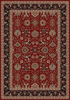 Concord NARGIS RED 21104