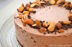 Inkiväärihillo Cheesecake, Desserts, Food, Tailgate Desserts, Deserts, Cheese Pies, Cheesecakes, Meals, Dessert