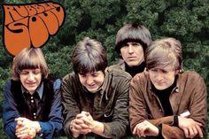 Rare Beatles... Ringo Starr, Paul McCartney, George Harrison, and John Lennon