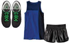 Meet Your New Favorite Athleisure Line: Derek Lam 10C Athleta - SELF