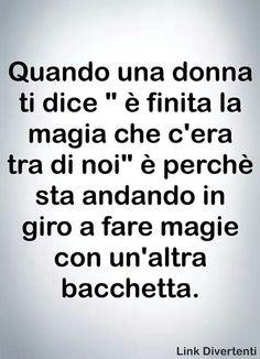 Magie.......