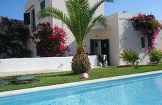 Wonderful property with swimming pool near Adele, Crete