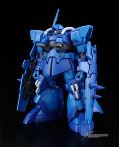 HGBF 1/144 DOM R35 UPDATE Images, Info Release http://www.gunjap.net/site/?p=242011