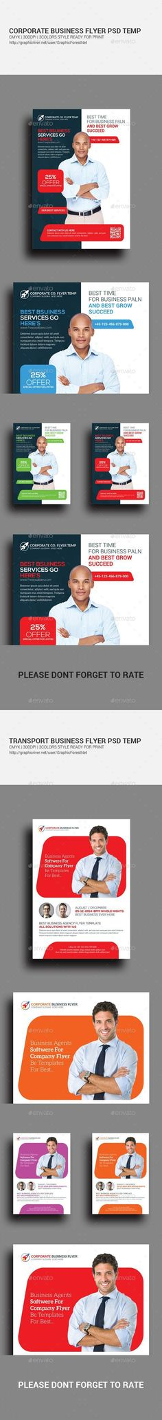 ◹ [GET]◥ Business Corporate Psd Flyers Bundle Business Business Flyer Corporate Corporate Flyer Creative Creative Flyer Buy Business, Modern Business Cards, Business Card Design, Business Flyers, Psd Flyer Templates, Business Flyer Templates, Print Templates, Corporate Flyer, Corporate Business