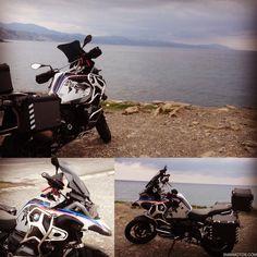 BMW R1200GS-LC ADVENTURE 1200 Gs Adventure, Motos Bmw, Off Road Bikes, Motorcycle Camping, Biker Gear, Cars And Motorcycles, Motorbikes, Offroad, Dream Cars