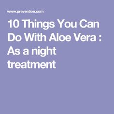 Yes, You Can Use Aloe as Lube, Eyebrow Gel, and Even Makeup Remover Natural Lube, Aloe Vera Uses, Diy Haircare, Jojoba Oil, Makeup Remover, Diy Beauty, Hair Care, Moisturizer, Skincare