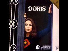 Doris Monteiro -- De Noite Na Cama -- 1971
