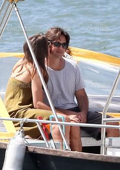 Charlotte Casiraghi Source — July 2017 -Charlotte enjoys a family holiday in...