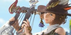 Final Fantasy XIV Holding a Two-Week Free Trial for PS4 • Load the Game