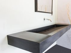Trough Sink House Decor Pinterest Trough Sink Sinks